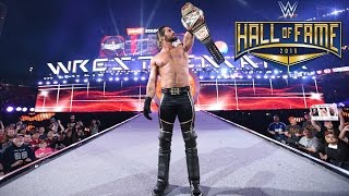 Seth Rollins Tribute- Hall Of Fame