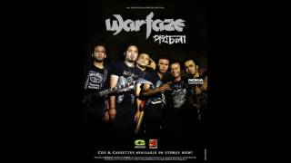 Warfaze - Tomake (Album - Pothchola)