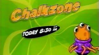 YTV (2004) - Chalkzone Promo