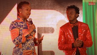 BEING BAHATI S1 (Episode 7)- Diana fights with Bahati, She Packs and Leaves the House
