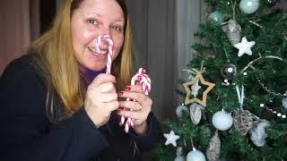 VLOGMAS: Io mi affeziono agli alberi di Natale!