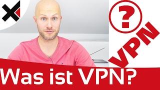 Was ist VPN? Wofür brauche ich VPN? VPN Erklärung   iDomiX