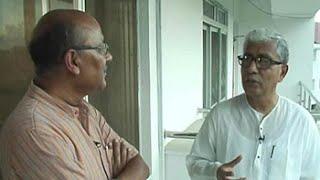Walk The Talk with Tripura chief minister Manik Sarkar