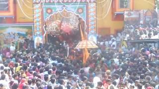 Shri charbhujanath kotri bhilwara, chrabhujanath ki revdi