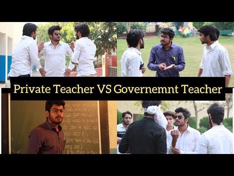 Xxx Mp4 PRIVATE SCHOOL TEACHER VS GOVERNMENT SCHOOL TEACHER Awanish Singh 3gp Sex