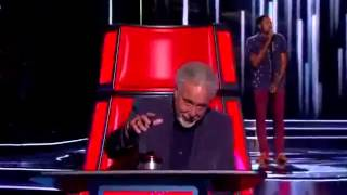 [FULL] Matt Henry - Trouble - The Voice UK Season 2