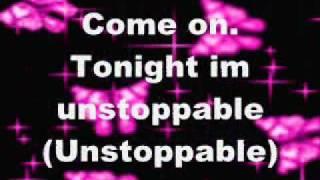 China Anne Mcclain-Unstoppable Lyrics