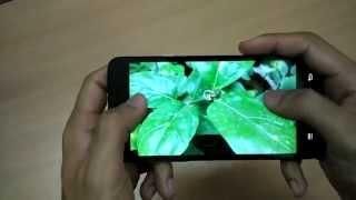 InFocus M530 Review In Hindi
