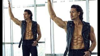 معلومات عن تايغر شروف -  Bollywood | Tiger Shroff