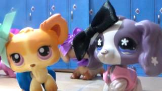 Lps Music Video Mean Girls