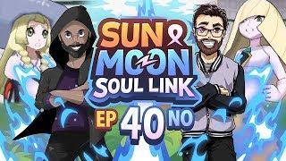 LOST VOICE Pokémon Sun & Moon Soul Link Randomized Nuzlocke w/ TheKingNappy Ep 40
