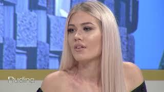 Rudina - Keisi, vajza e Sabianit në rrugën e babait! (22 shtator 2017)