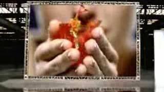 Jadyn Maria Herbal Essences commercial