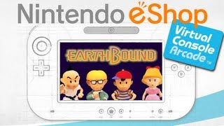 Earthbound - Nintendo eShop