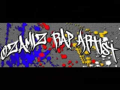 ADIK ADIK BY:OZAMIZ RAP ARTIST