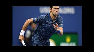 Djokovic survives
