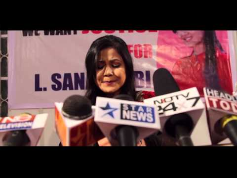 IMPHAL DAGEE CHENNAI|| OFFICIAL THEATRICAL TRAILOR|| LATEST MANIPURI MOVIE 2015