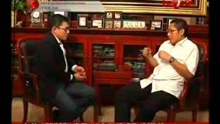 TV One - [TOKOH] Anas Urbaningrum (Part 1)