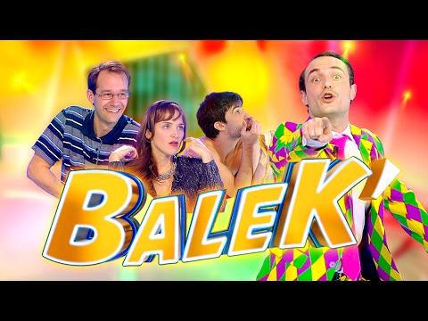 Balek - À coeur ouvert