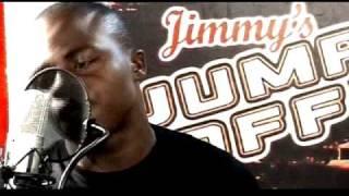 DAGRIN ON JIMMY'S JUMP OFF