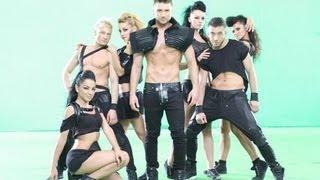 Sergey Lazarev - Take it off (Сергей Лазарев)