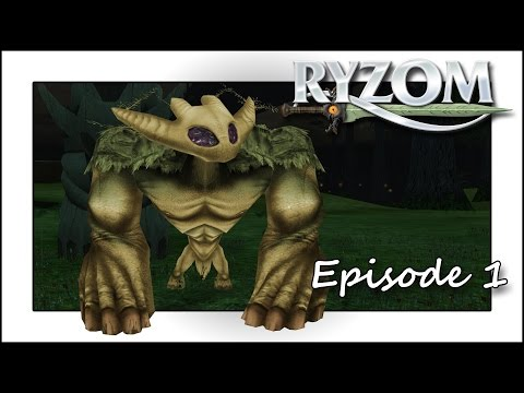 RYZOM - Episode 1 - ON PART EN BALADE