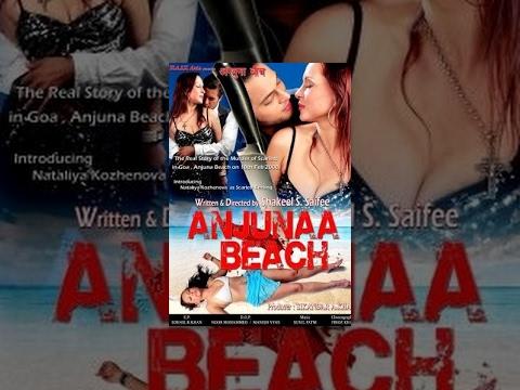 Xxx Mp4 Anjuna Beach 3gp Sex