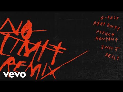Xxx Mp4 G Eazy No Limit REMIX Audio Ft A AP Rocky French Montana Juicy J Belly 3gp Sex