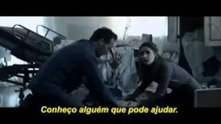 Trailer Oficial do Filme  SOBRENATURAL.