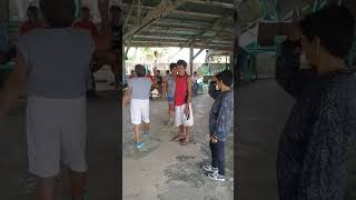 Masa Masid- how to arrest a person ( Funny )
