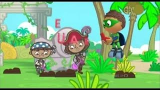 ᴴᴰ BEST ✓ 061 Super Why    The Beach Day Mystery