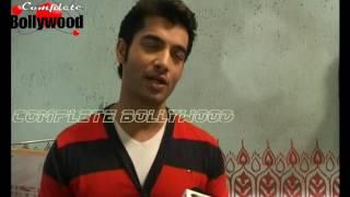 On Location Of TV Serial 'Kasam Tere Pyar Ki'  Rishi Keeps Fast For Tanu