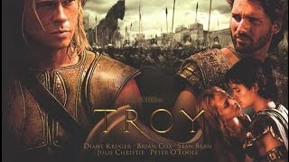 The Book Was Better: Troy Review