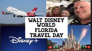 WALT DISNEY WORLD & FLORIDA VLOGS PRE-TRAVEL DAY