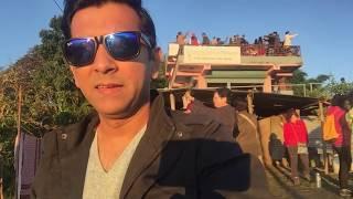 Tahsan's VLOG 2: Paragliding in Pokhara