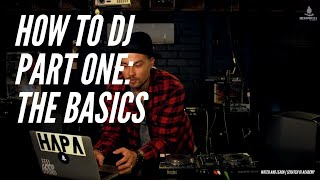How to DJ Part 1   Cue Points in Serato Intro   Scratch DJ Academy