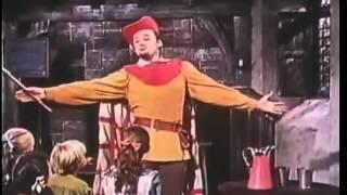 The Pied Piper of Hamelin 1957  [Fantasy - musical ] Full Movie
