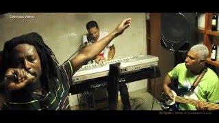 Medley - Zé Rasta e Banda Norberto Luz (Música de Cabo Verde)