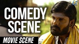 Paruthiveeran - Comedy Scene | Karthi | Priya Mani | Yuvan shankar raja |  Ameer