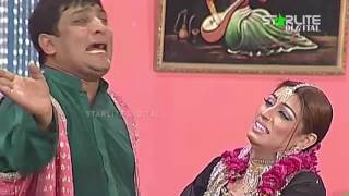 Best Of Shahid Khan and Asha Choudhary New Pakistani Stage Drama Full Comedy Funny Clip | Pk Mast
