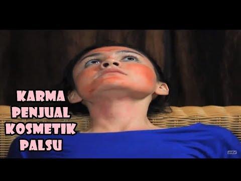 Karma Penjual Kosmetik Palsu Jodoh Wasiat Bapak ANTV Eps 97