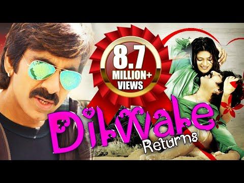 Xxx Mp4 Dilwale Returns 2015 Ravi Teja Hindi Dubbed Full Movies 2015 Dubbed Hindi Movies 2015 3gp Sex