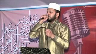 Mujahid Bulbul Live in Habra Bazar 2015 Jindabaad Jindabaad