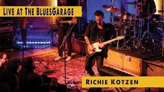 Richie Kotzen - Blues Garage - 17.09.2017