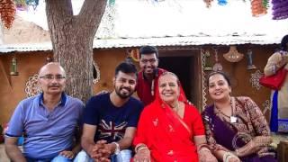 Kirthi & Vidhi - The beginning (wedding highlight)