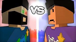 MTN VS ROZE - (Battle over The Throne #1)