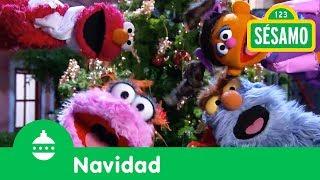 Plaza Sésamo: ¡Llego la Navidad!