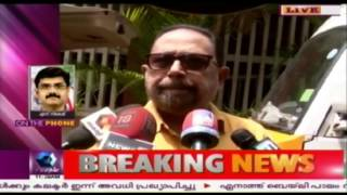 Salim Kumar & Dileep Should Have Maintained Control Over Their Statements: Sibi Malayil