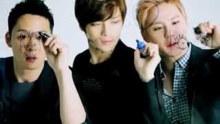 JYJ The Story Of 1000 Days