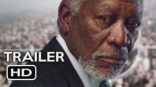 London Has Fallen Official Trailer #1 (2016) Morgan Freeman, Gerard Butler Action Movie HD